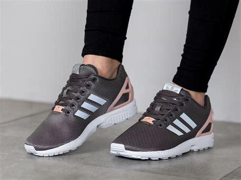Adidas Flux For s shoes sneakers adidas originals zx flux ba7641