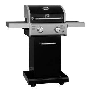 Kenmore 2 Burner Patio Grill by Kenmore 2 Burner Black Patio Grill