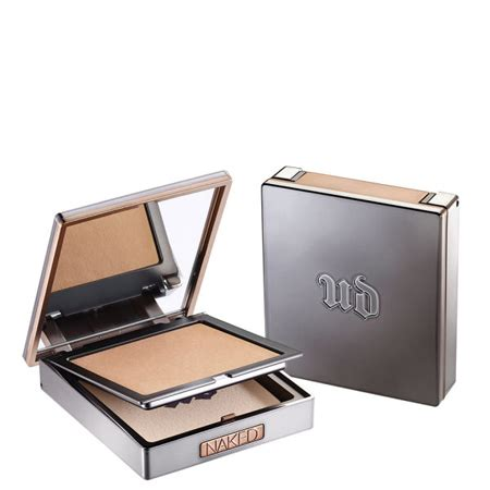 Bedak Nyx Ultra Definition Powder the finishing touch decay skin ultra