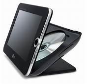 LG DP889 Portaretratos Digital Que Incluye Reproductor De