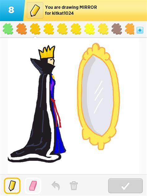 mirror drawings   draw mirror  draw
