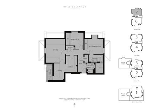 hillside floor plans 100 hillside floor plans house plan 61297 at