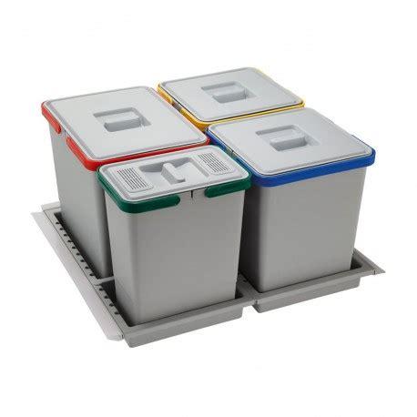 lade da incasso per esterni contenitori per raccolta differenziata portarifiuti