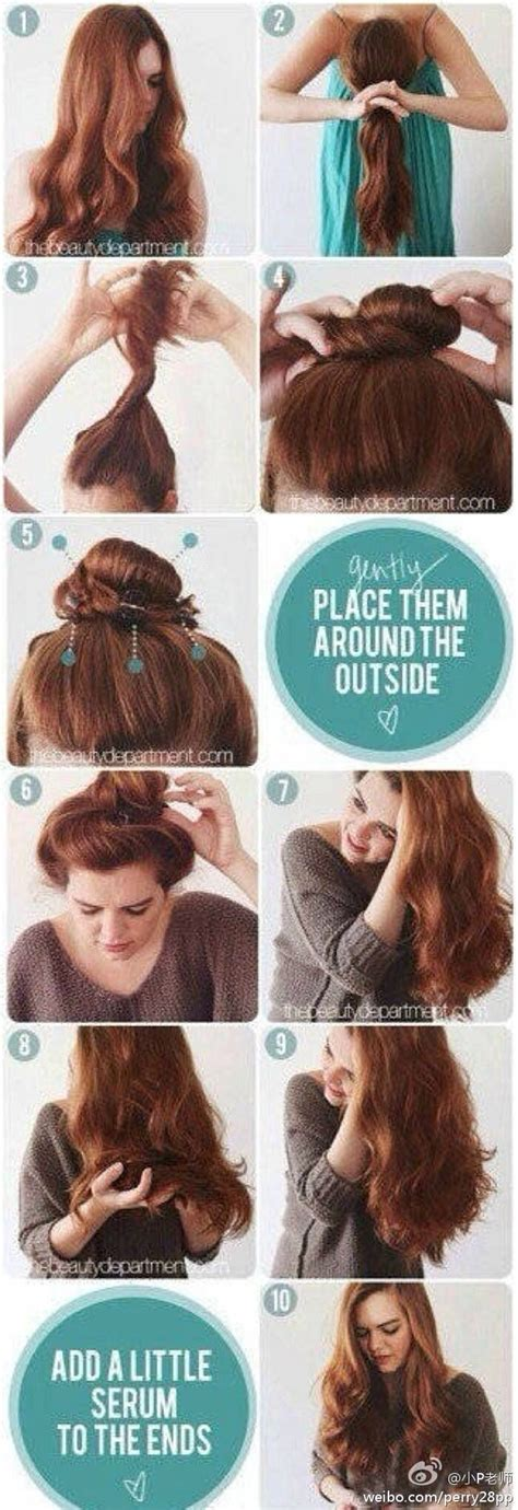 easy hairstyles hair hacks tips and tricks for lazy 17 wavy and curly hair hacks tips and tricks you need