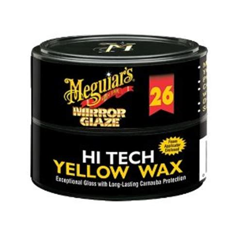 Best Car Wax With Carnauba   Upcomingcarshq.com
