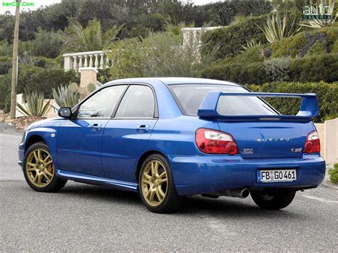 Subaru Impreza Wrx Sti 2004 by 2004 Subaru Impreza Wrx Sti Other Pictures Cargurus