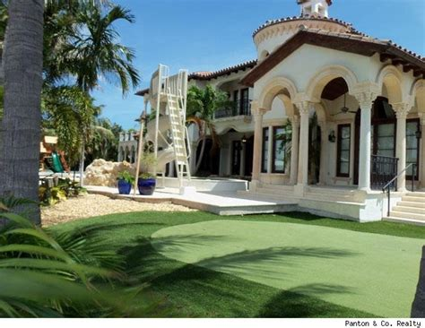 scottie pippen house scottie pippen lists ft lauderdale compound