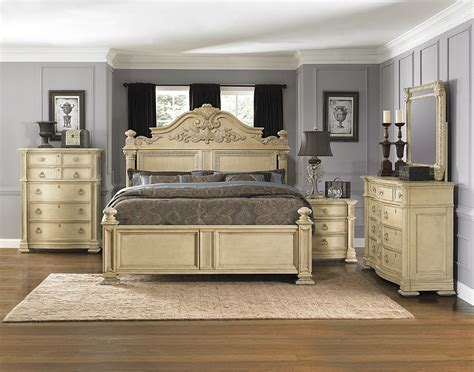 beige bedroom furniture white washed bedroom furniture beige wood bed frame no