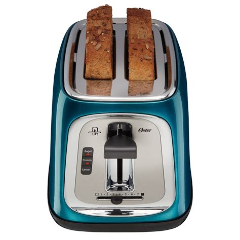 Turquoise Toaster Oven Oster 174 2 Slice Toaster