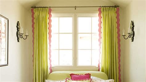 window treatments southern living have fun with borders window treatments southern living