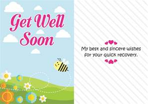 get well soon card free vector stock graphics images