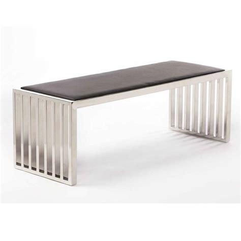 Banc E by Banc Design Attila 224 Prix D Usine Designement
