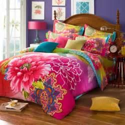 size 100 cotton bohemian boho style