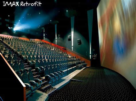 Cineplex Imax | cineplexes getting imax but is it imax or conspiracy