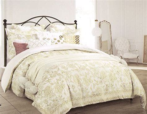 gold and white comforter sets 1000 ideas about white and gold comforter on pinterest
