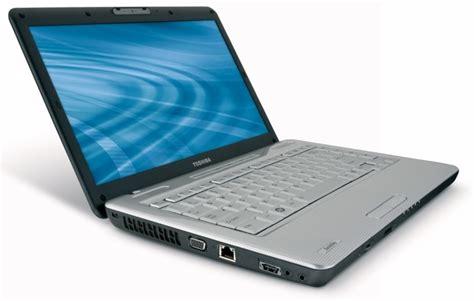 toshiba satellite l500 laptop ecoustics
