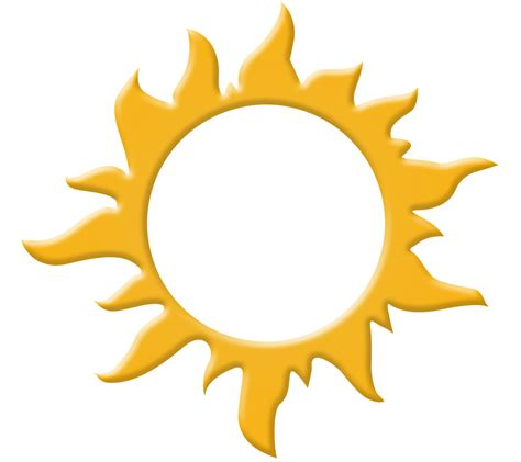 sun clipart sun templates clipart best