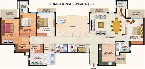 casa bella floor plan mapsko casa bella in sector 82 gurgaon price location