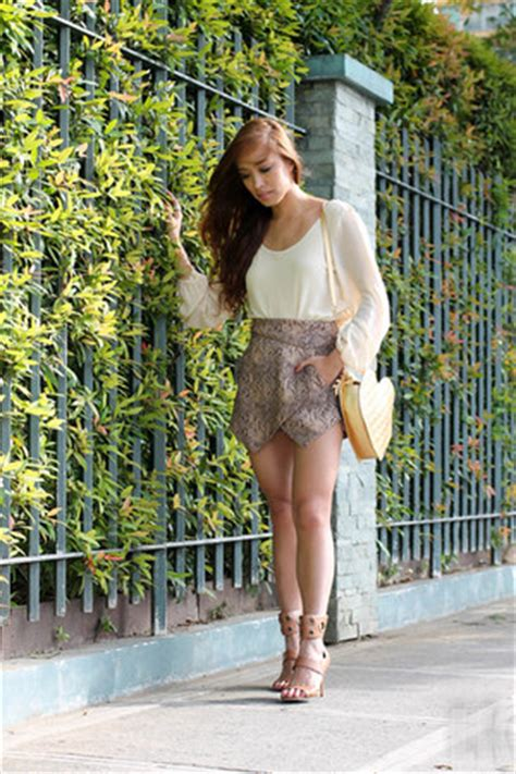 Charles Keith Boxyboxie Brown brown heels charles keith shoes quot of gold quot by lissakahayon chictopia
