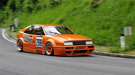 volkswagen corrado race car volkswagen corrado slc vr6 the geriatric german grand