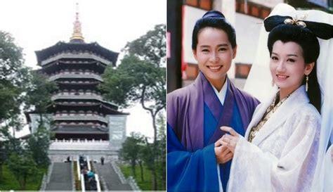 film legenda ular putih terbaru west lake dan pagoda leifeng saksi bisu tragedi si ular