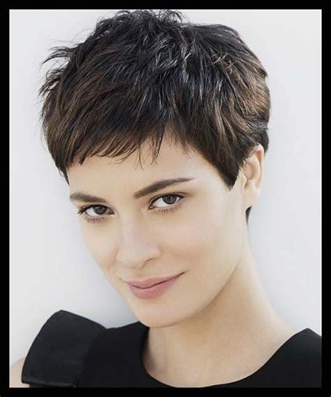 percision haircts women 1000 ideas about very short haircuts on pinterest short