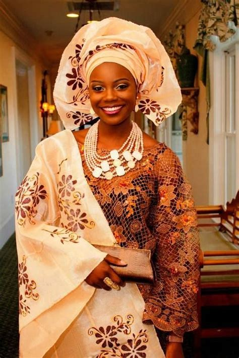 latest yoruba style the yoruba fashions the page magazine