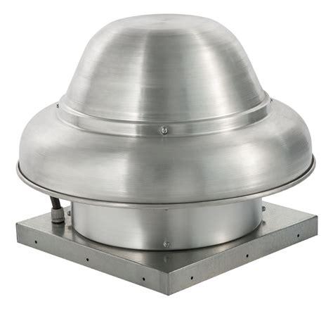 600 cfm exhaust fan ventilation direct direct drive downblast exhaust fan