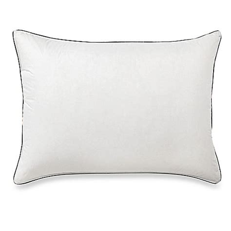 pacific coast pillows bed bath beyond buy pacific coast 174 luxury firm down standard pillow in