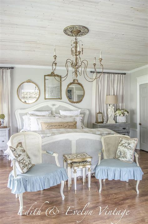 tips  creating   relaxing french country