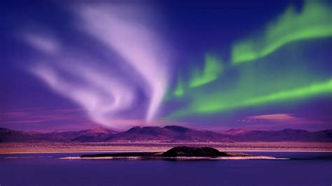 how do the northern lights last you seen the northern lights connoisseur s