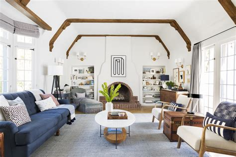 decorating with photos the living room rules you should know emily henderson