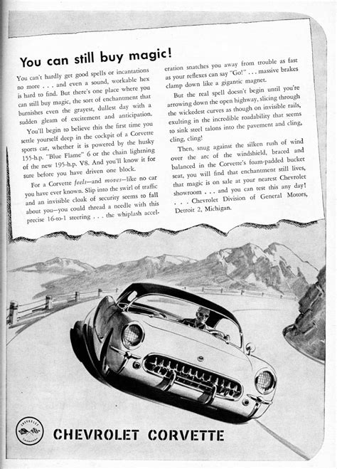free online auto service manuals 1955 chevrolet corvette electronic toll collection service manual 1955 chevrolet corvette visor installation instructions 1955 corvette ad 08