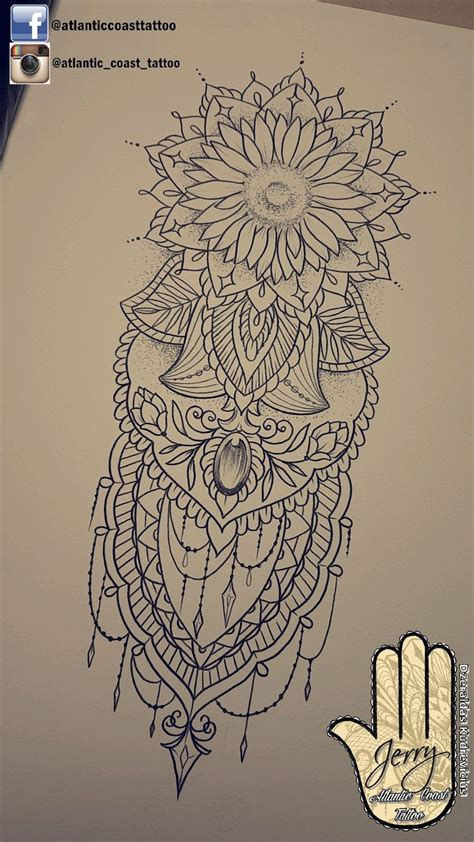 831 tattoo design 25 unique mandala design ideas on