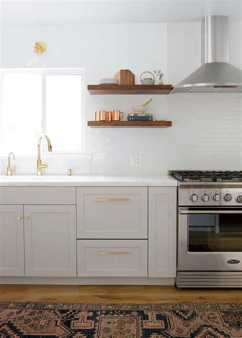 popular kitchen cabinet paint colors these are the best kitchen cabinet paint colors mydomaine
