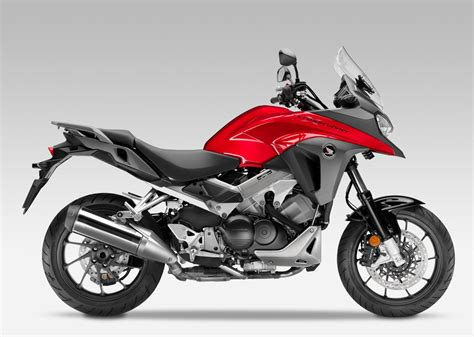 Honda Motorrad Cross by Honda Crossrunner 2015 Motorrad Fotos Motorrad Bilder
