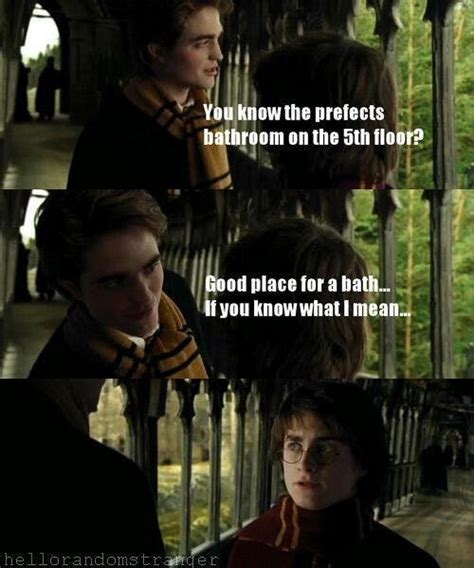 Hp Memes - 15 inappropriate harry potter memes that are pure magic