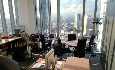 Bank Of America Merrill Lynch Maintower Frankfurt