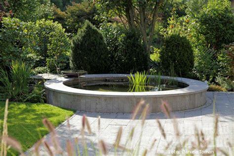 Wie Lege Ich Einen Garten An by Mediterraner Gartenpool Schwimmbad Zu Hause De