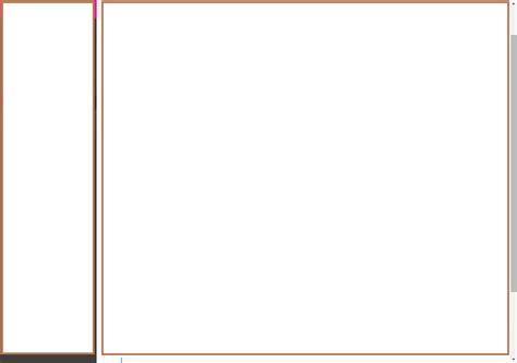 div overflow 쿠 sal 컴 웹 css 의 overflow 와 scroll