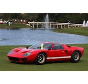 Whats Up  2013 The Amelia Island Concours DElegance