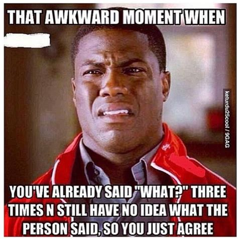 Kevin Heart Memes - kevin hart meme haha pinterest what s the awkward