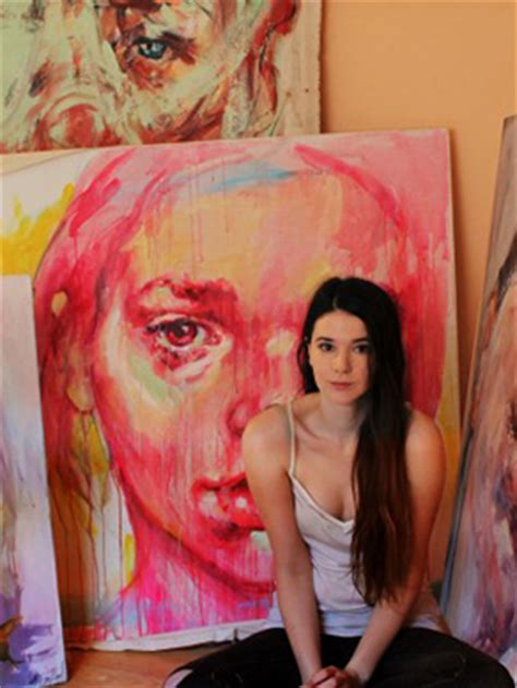 how to be an professional artist what it s really like to be a professional artist flare