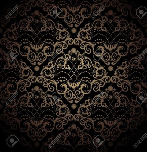 floral black orange gold background heart royalty free stock photos image 36536688 sadness wallpaper 2017 2018 best cars reviews