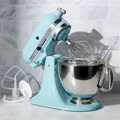 Crboger.com: Kitchenaid Turquoise Mixer   Kitchenaid