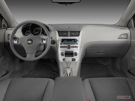2009 Malibu Interior by 2009 Chevrolet Malibu Hybrid Pictures Dashboard U S