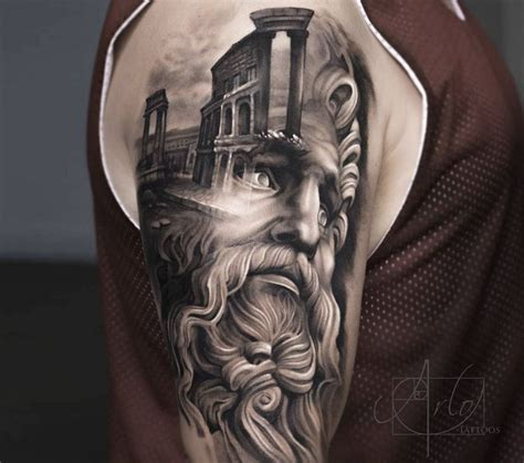zeus tattoo 25 best ideas about zeus on mens