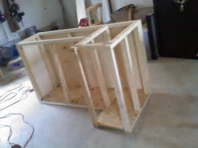 how to build a l shaped bar pdf woodworking