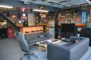Man Cave Designs Garage Man Cave Garage Designs On Budget Minimalist Home Design