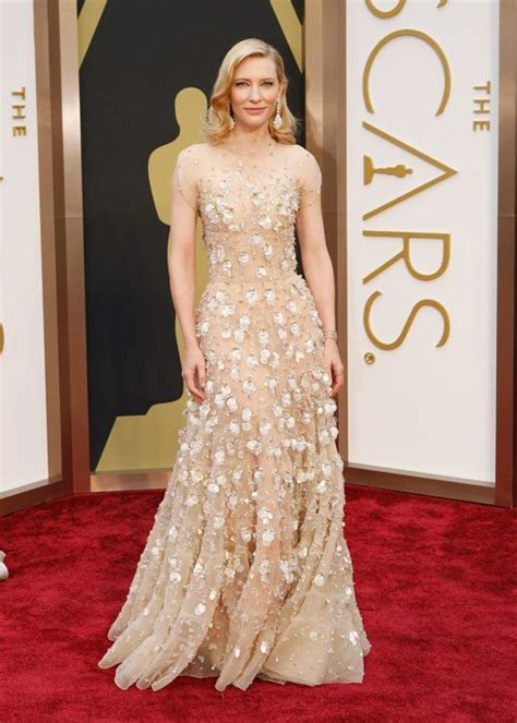 A Closer Look At The Oscars Cate Blanchett by Get A Carpet Look Like A Bafta Nominee With Our Style
